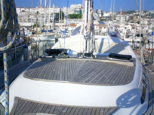 Franchini 53 L 2002 All Boats