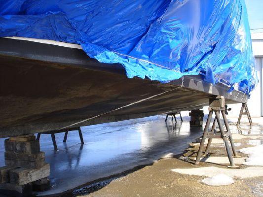 Gibson CABIN YACHT 2002 All Boats