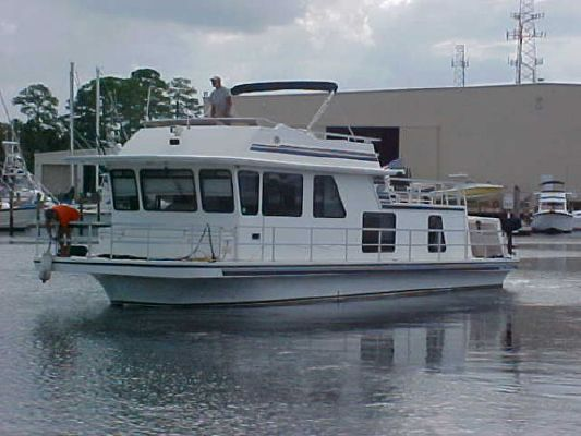 Boats for Sale & Yachts Gibson Classic 47 2002 All Boats