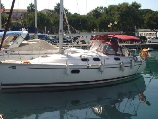 Gilbert Marine GIBSEA 33 2002 All Boats