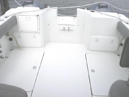 Boats for Sale & Yachts Glacier Bay Coastal Runner 2002 Glacier Boats for Sale