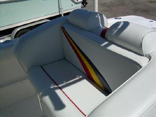 Glasstream 273CCX 2002 All Boats