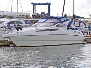 Gobbi 375 SC 2002 All Boats