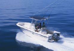 2002 grady white 222 fisherman  1 2002 Grady White 222 FISHERMAN