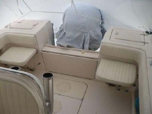 2002 grady white 222 fisherman  14 2002 Grady White 222 FISHERMAN