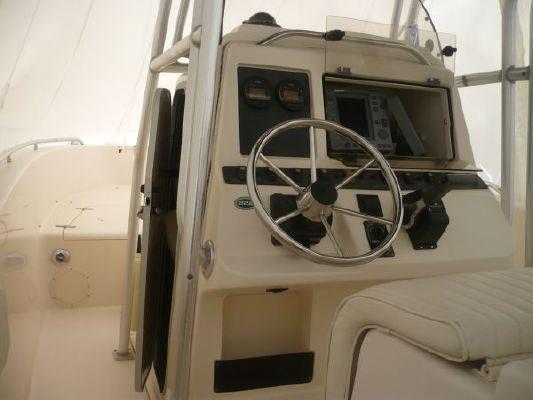 2002 grady white 222 fisherman  9 2002 Grady White 222 FISHERMAN