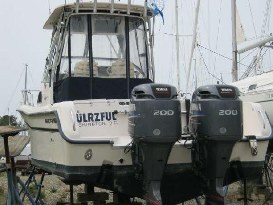 Boats for Sale & Yachts Grady White 282 Sailfish WA 2002 Fishing Boats for Sale Grady White Boats for Sale