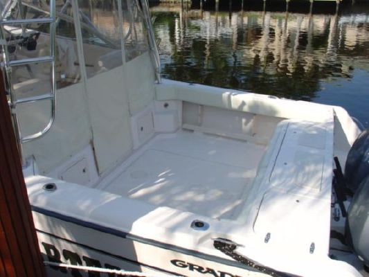 Boats for Sale & Yachts Grady White Express 330 2002 Fishing Boats for Sale Grady White Boats for Sale