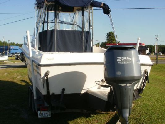 Grady White Gulfstream 232 2002 Fishing Boats for Sale Grady White Boats for Sale