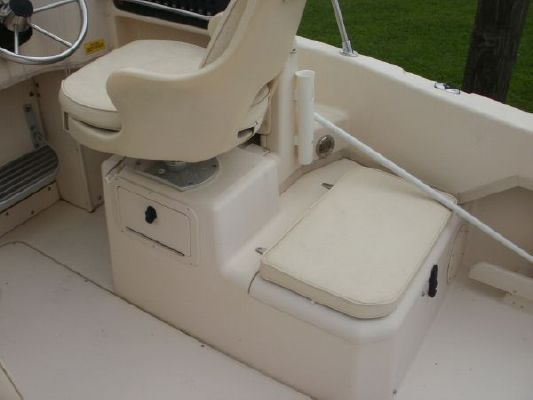 Grady White Seafarer 226 2002 Fishing Boats for Sale Grady White Boats for Sale SpeedBoats