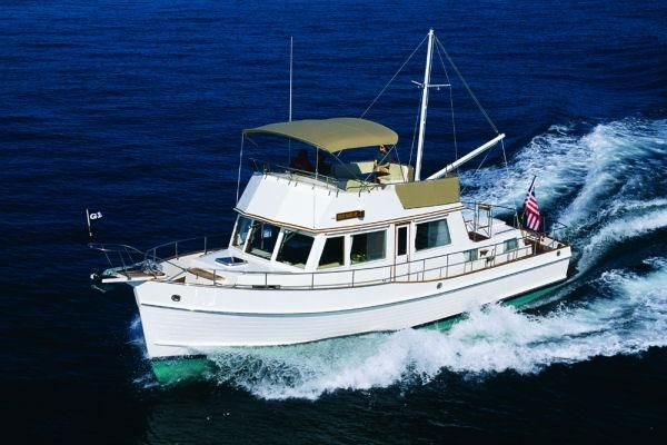 Boats for Sale & Yachts Grand Banks 42 Classic 2002 Grand Banks Yachts