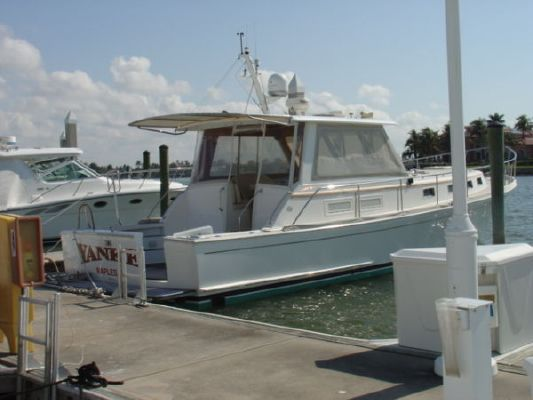 Boats for Sale & Yachts Grand Banks Eastbay HX 2002 Grand Banks Yachts