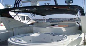 Guy Couach 2800 Long Range 2002 All Boats