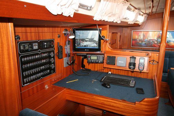 Hallberg Rassy 39 2002 All Boats