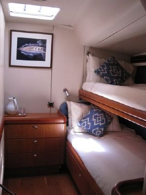 Hamble Yacht Services 23m Ocean Phoenix 77' Cruising Cutter 2002 Phoenix Bass Boats for Sale Sailboats for Sale