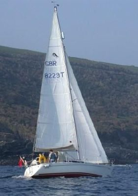 Boats for Sale & Yachts Hanse 301 2002 All Boats