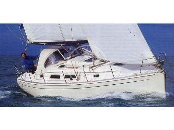 Boats for Sale & Yachts HANSE MARINE HANSE 341 2002 All Boats
