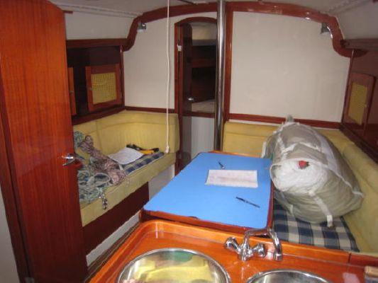 HANSE MARINE HANSE 341 2002 All Boats