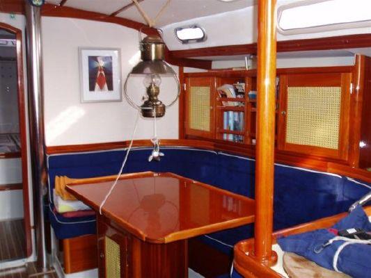 Boats for Sale & Yachts Hanse Yachts / D Hanse 411 2002 All Boats