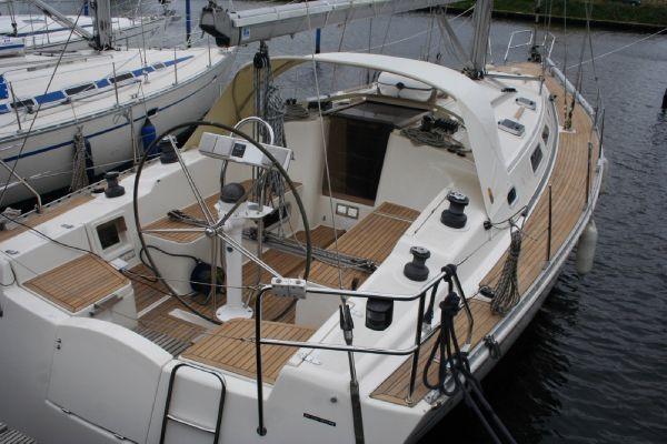 Boats for Sale & Yachts Hanse Yachts Hanse 411 2002 All Boats