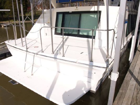 Harbor 2002 Egg Harbor Boats for Sale