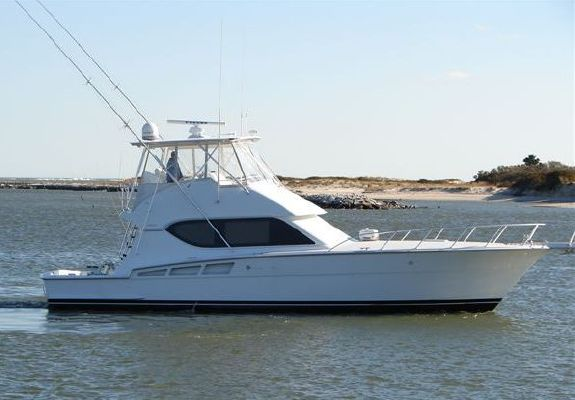 Hatteras 2002 Hatteras Boats for Sale