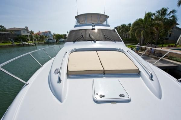 2002 hatteras 63 raised pilothouse motor yacht  7 2002 Hatteras 63 Raised Pilothouse Motor Yacht