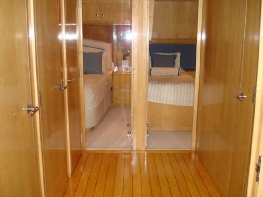 Boats for Sale & Yachts Hatteras Elite Series Cockpit Motor Yacht 2002 Hatteras Boats for Sale