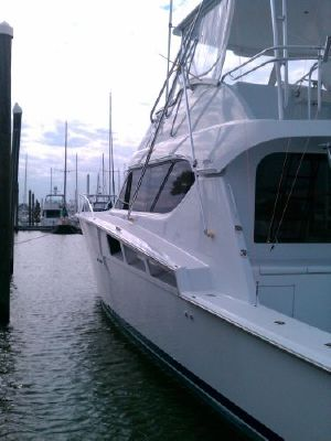 Boats for Sale & Yachts Hatteras Sport Fisherman Convertible 2002 Hatteras Boats for Sale