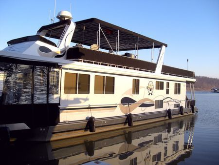 Boats for Sale & Yachts Hausboot Lakeview 68 2002 All Boats