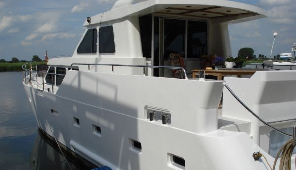 Boats for Sale & Yachts Hemmes iron Duck 2002 All Boats