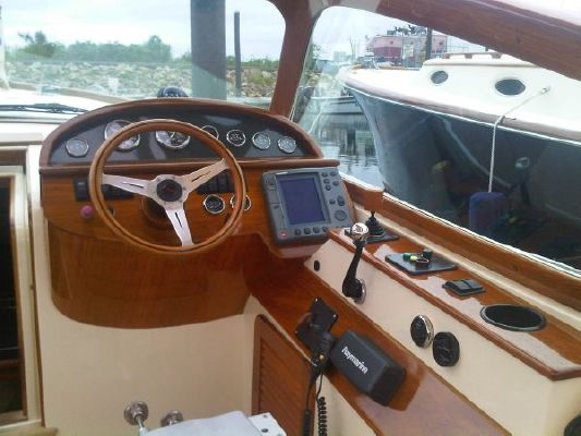 Hinckley Talaria 29R 2002 All Boats
