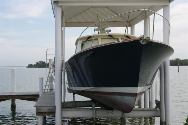 Hinckley Talaria 40 2002 All Boats