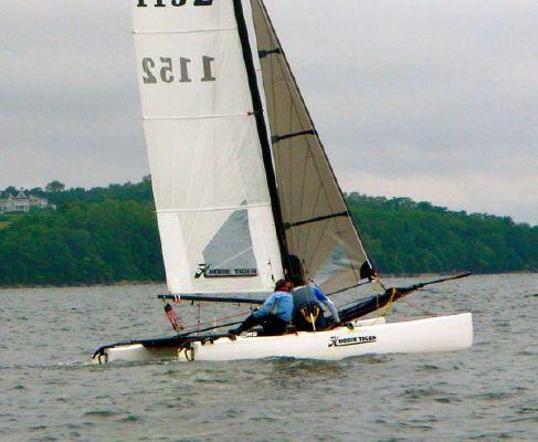 Hobie Tiger F18 2002 All Boats