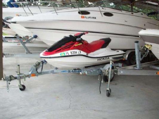 Boats for Sale & Yachts Honda Aquatrax F 2002 All Boats