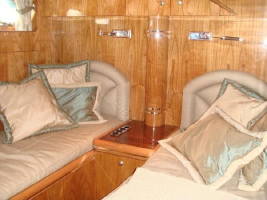 Boats for Sale & Yachts Horizon Group Elegance 76 New Line 2002 All Boats