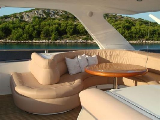 Boats for Sale & Yachts Horizon Group Elegance 80 New Line 2002 All Boats