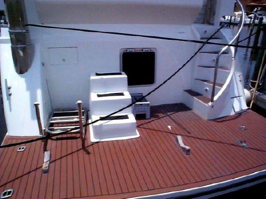 Boats for Sale & Yachts Horizon MOTORYACHT 2002 All Boats