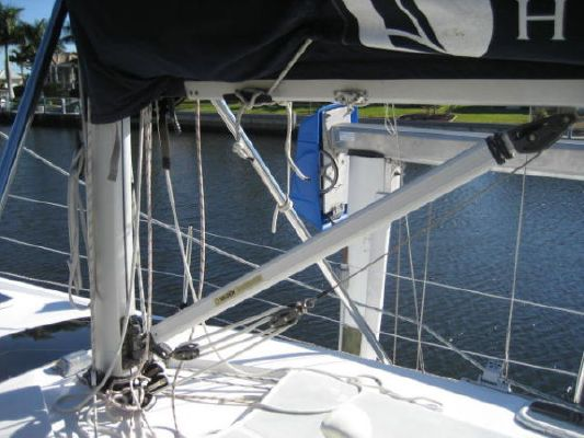 Boats for Sale & Yachts Hunter 340 2002 All Boats