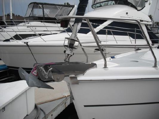 Hunter 356 2002 All Boats