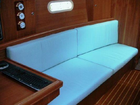 Boats for Sale & Yachts Hunter 356 Sloop 2002 Sloop Boats For Sale