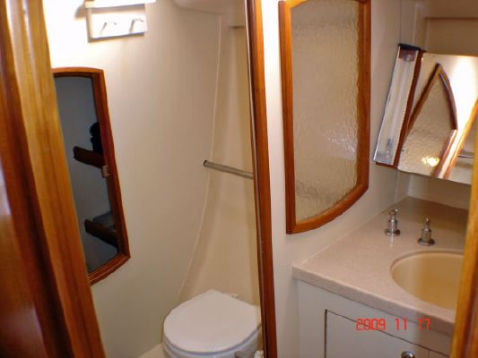 Boats for Sale & Yachts Hunter 356 w/Generator 2002 All Boats