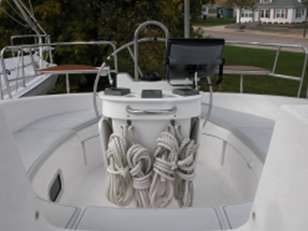 Boats for Sale & Yachts Hunter 386 2002 All Boats