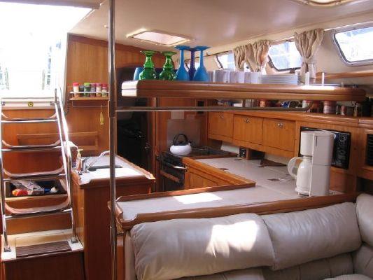 Hunter 460 2002 All Boats