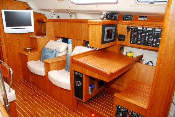 Hunter 466 REDUCED! 2002 All Boats