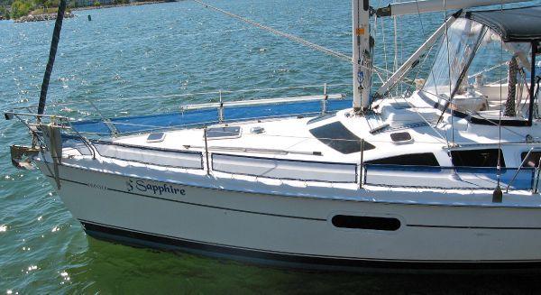 Hunter Passage 420 2002 All Boats