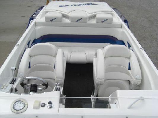Boats for Sale & Yachts Hustler 388 SLINGSHOT 2002 All Boats