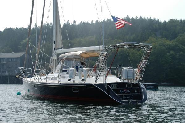 Hylas 46 FREE HAUL 2002 All Boats