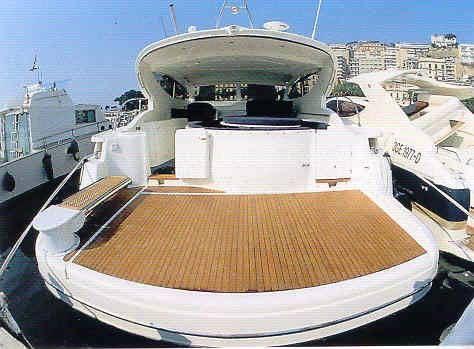 Innovazione & Progetti ALENA 2002 All Boats