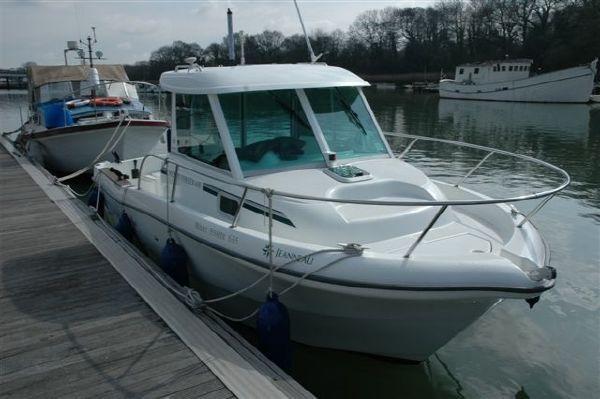Jeanneau Merry Fisher 635 2002 Jeanneau Boats for Sale